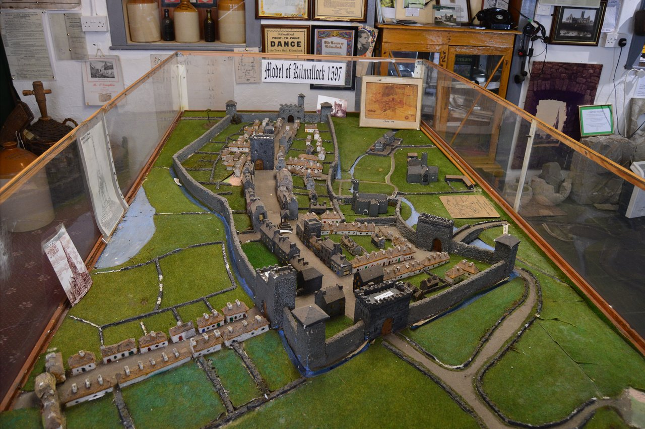 Kilmallock Museum | Limerick | UPDATED June 2020 Top