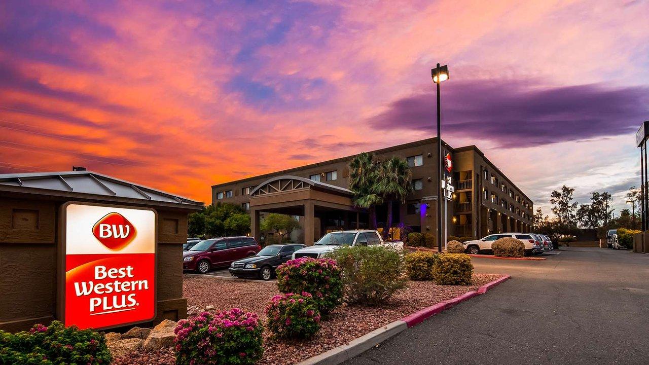 Best hotels in Tempe