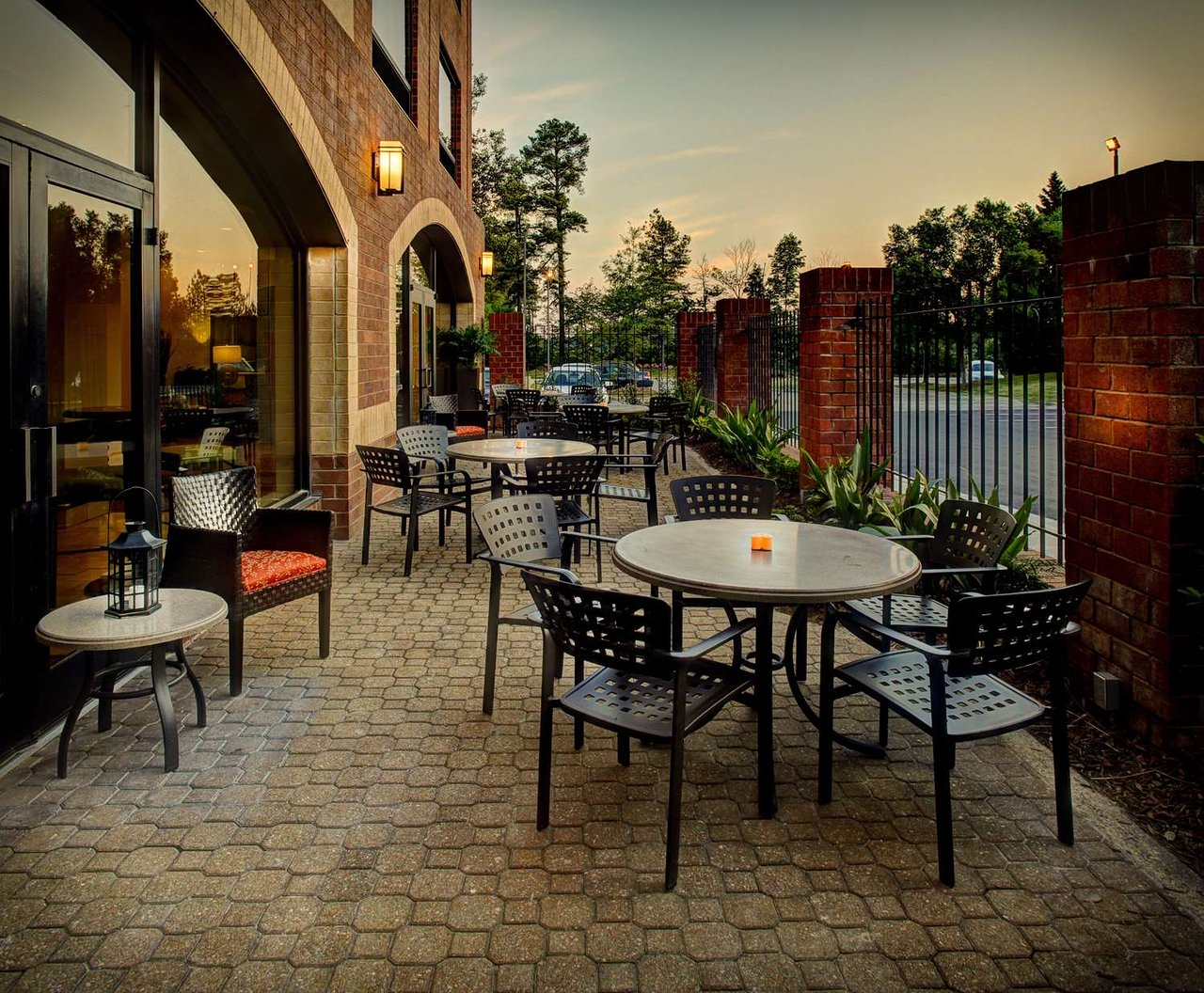 Hilton Garden Inn Raleigh-Durham/Research Triangle Park - UPDATED ...
