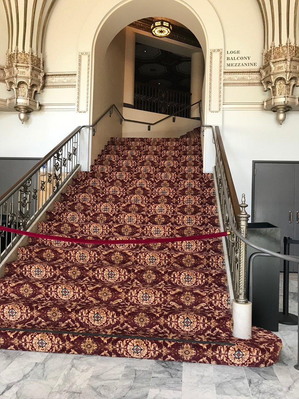 Golden Gate Theatre San Francisco 2019 All You Need To