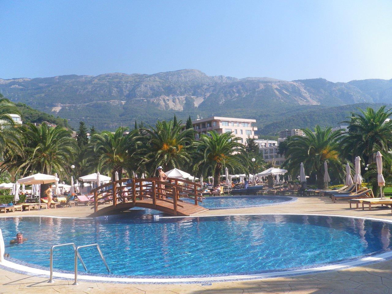 Iberostar Bellevue 4 (Becici, Montenegro): room description, service and entertainment, reviews 20