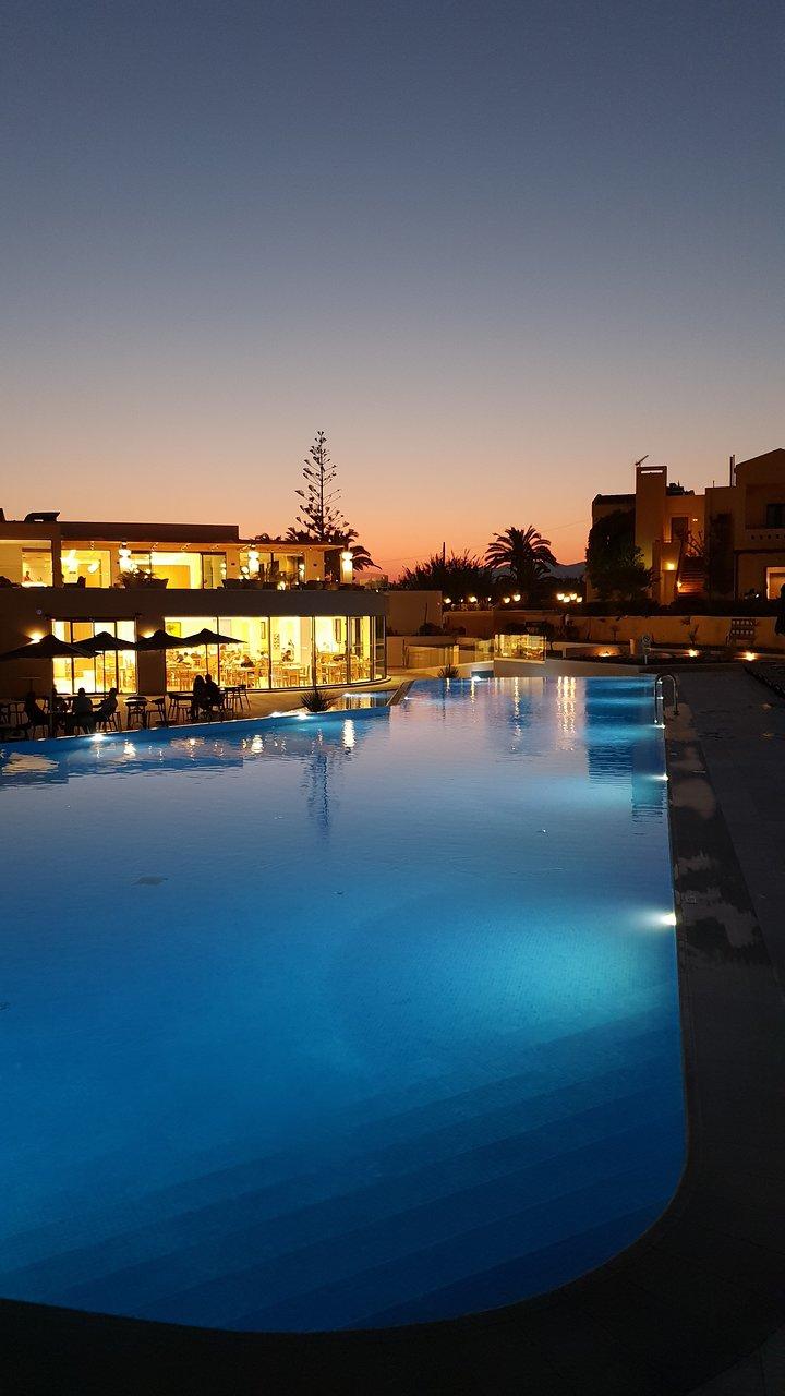 crete all inclusive septembre
