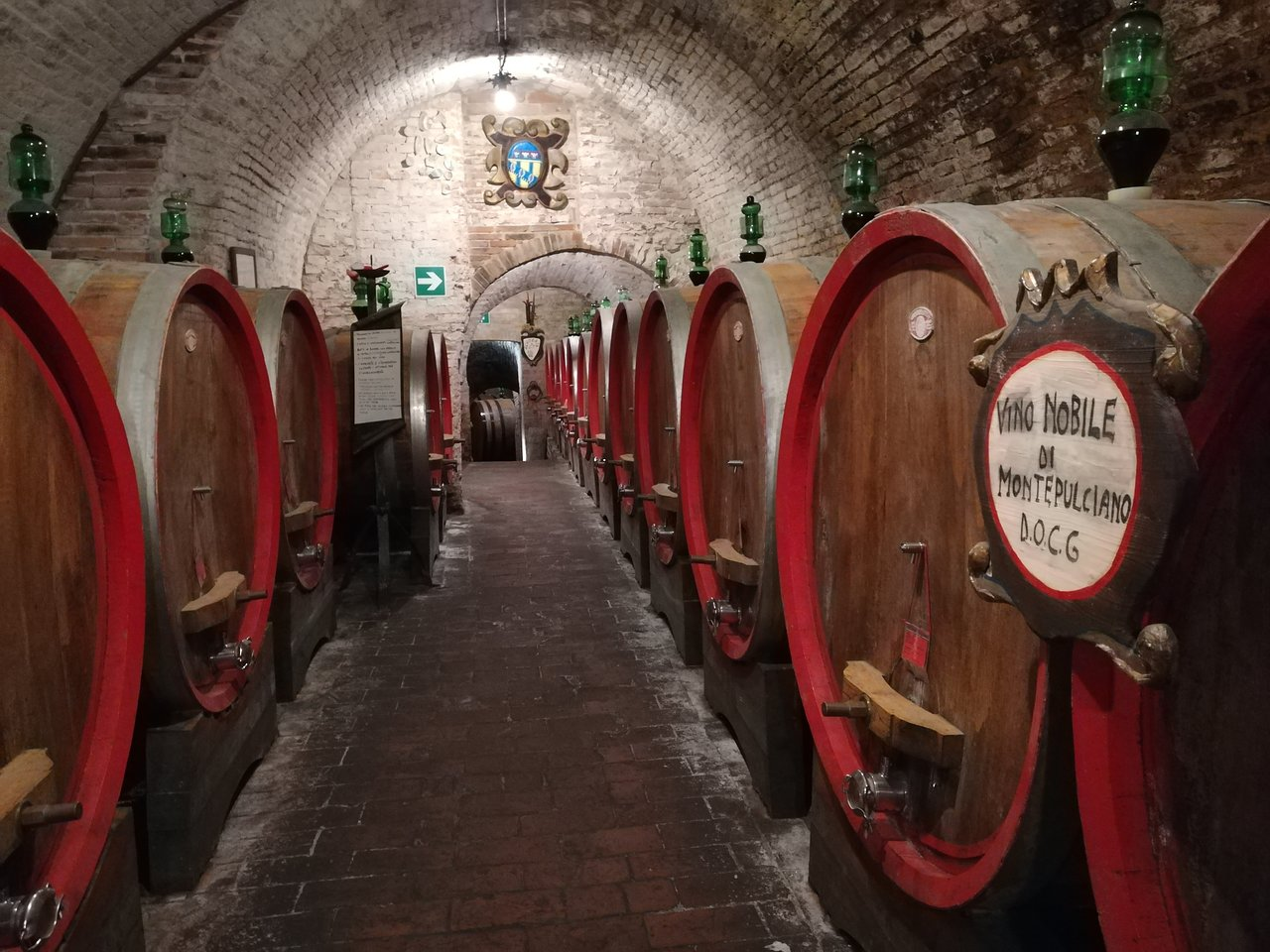 Azienda Agricola Ercolani Montepulciano 2020 All You Need To Know Before You Go With Photos Montepulciano Italy Tripadvisor