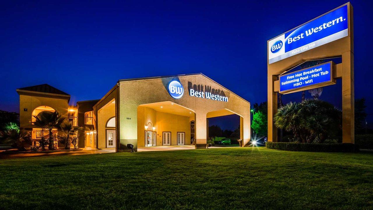 Best Western Yuba City Inn 156 1 8 3 Updated 2018 Prices Motel Reviews Ca Tripadvisor