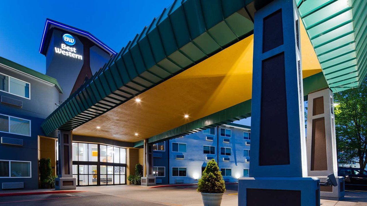 Best Western Inn At The Meadows 95 1 3 8 Updated 2018 Prices Hotel Reviews Portland Or Tripadvisor