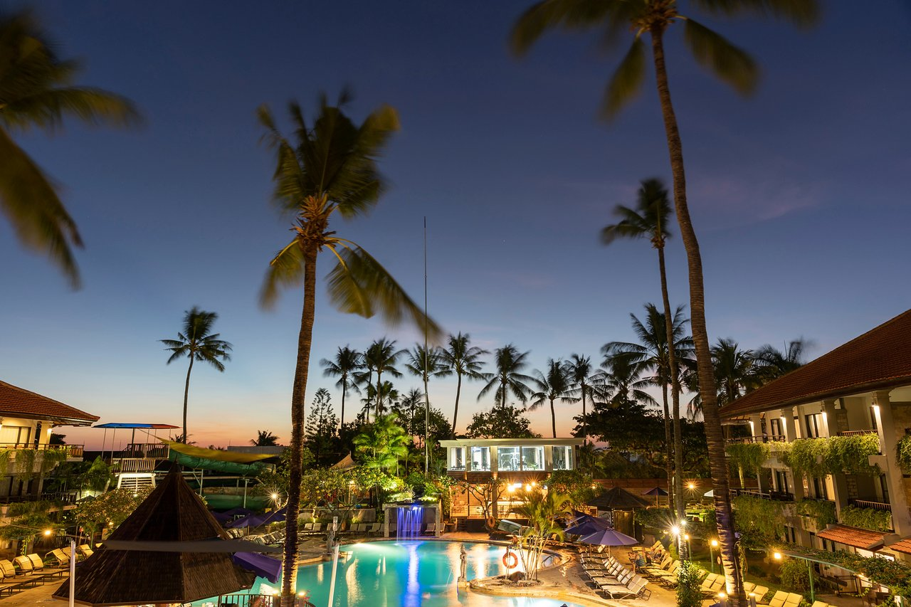 Bali Dynasty Resort Hotel Ab 84 1 1 7 Bewertungen Fotos