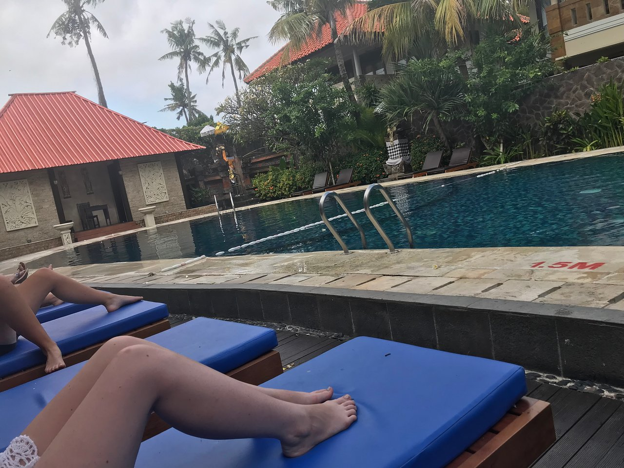 Best Western Resort Kuta Indonesia Review Hotel Perbandingan Voucer Bali Harga Tripadvisor