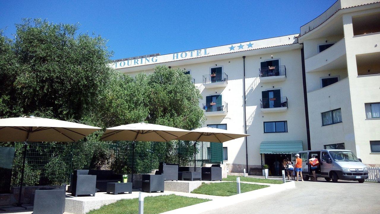 Palestra Vico Del Gargano touring hotel (rodi garganico) - hotel reviews, photos, rate