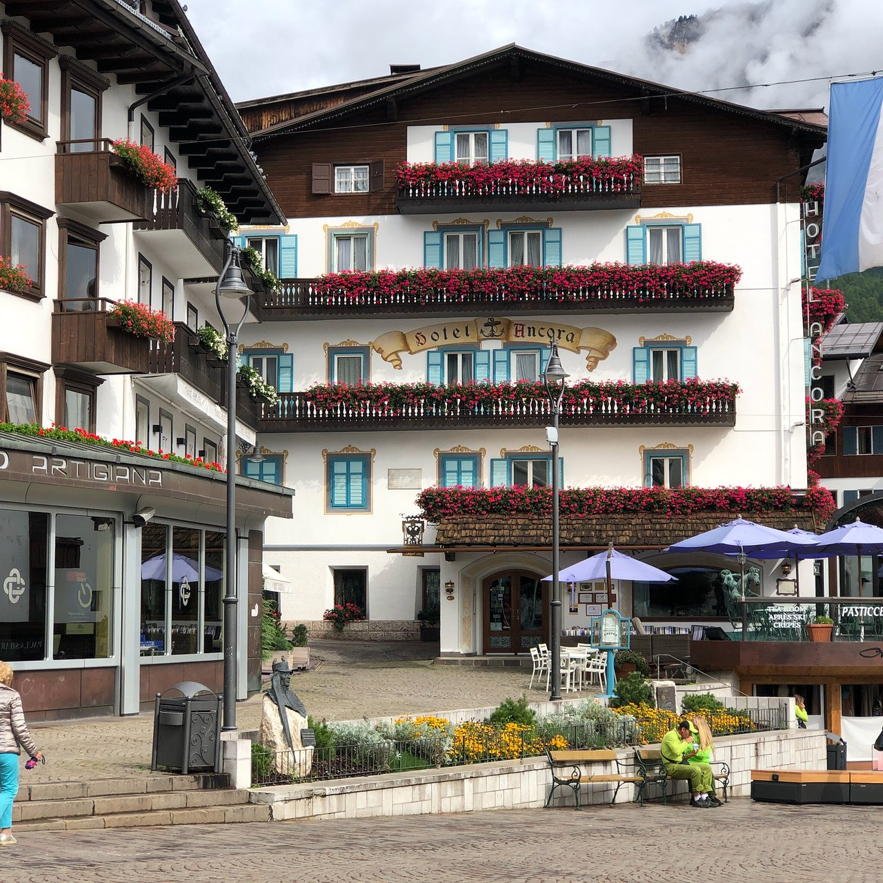 Air Service Center Cortina.Hotel Alaska Cortina Updated 2019 Prices Reviews Italy