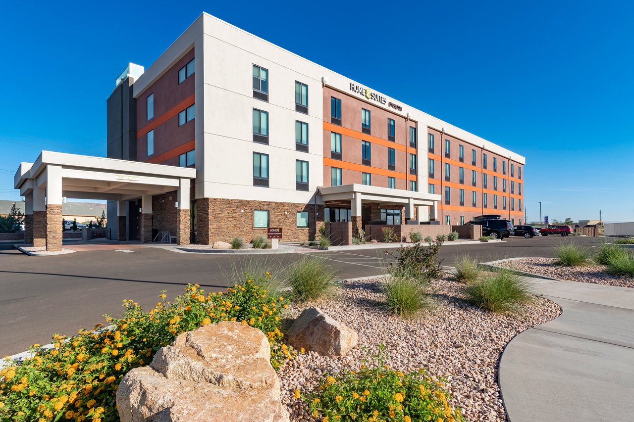 Home2 Suites By Hilton Kingman 103 1 6 Updated 2018 Prices Hotel Reviews Az Tripadvisor