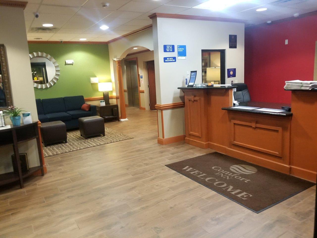 Comfort Inn Suites Chipley Updated 2019 Prices Hotel Reviews Fl Tripadvisor