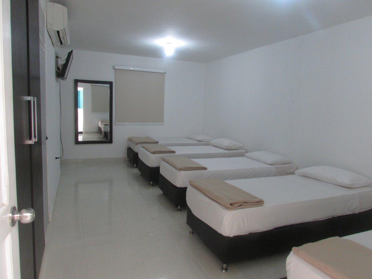 Hotel Casa Grande Riohacha Prices