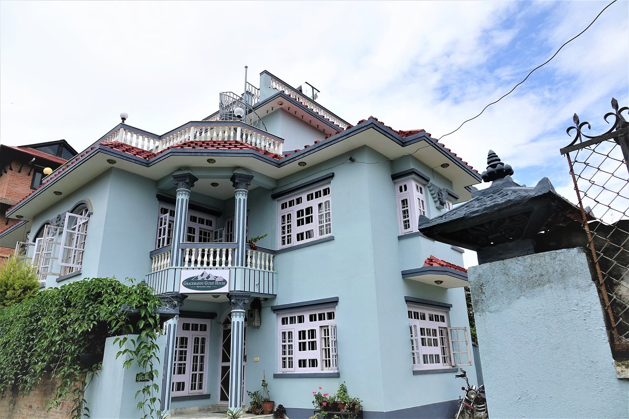 gracemandu guest house prices hostel reviews nepal kathmandu rh tripadvisor com
