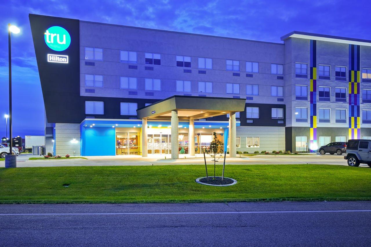 Tru By Hilton North Platte 76 8 4 Updated 2019 Prices Hotel Reviews Ne Tripadvisor