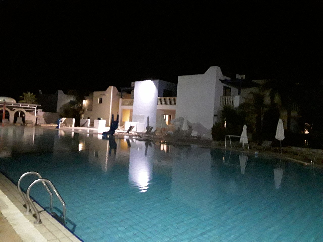 Eleni Holiday Village 4, Cyprus: reviews, hotel infrastructure, service, food, beach, entertainment 3