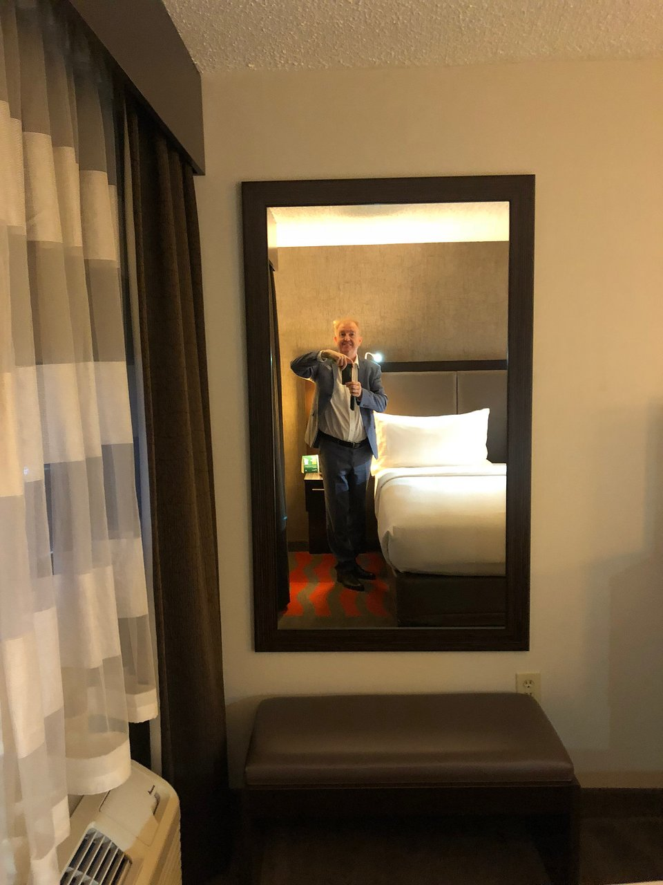 HOLIDAY INN NEWARK AIRPORT - Updated 2018 Prices & Hotel Reviews (NJ ...