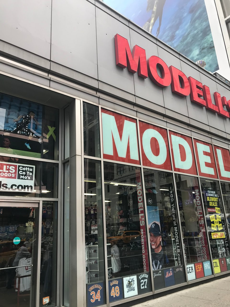3a4edd117ee6 Modell s (New York City) - 2019 All You Need to Know BEFORE You Go ...