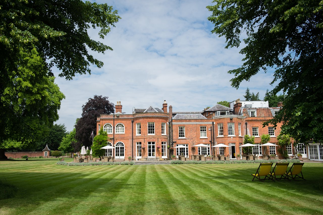 cd7dc5b221789 ROYAL BERKSHIRE HOTEL - Updated 2019 Prices