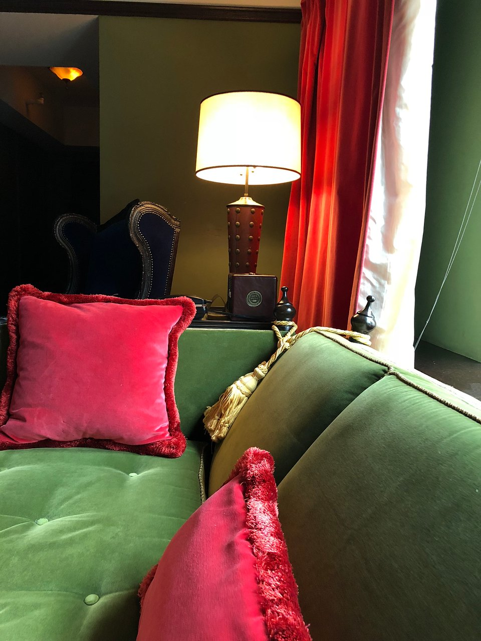 Gramercy Park Hotel Updated 2018 Prices Reviews New York City Tripadvisor