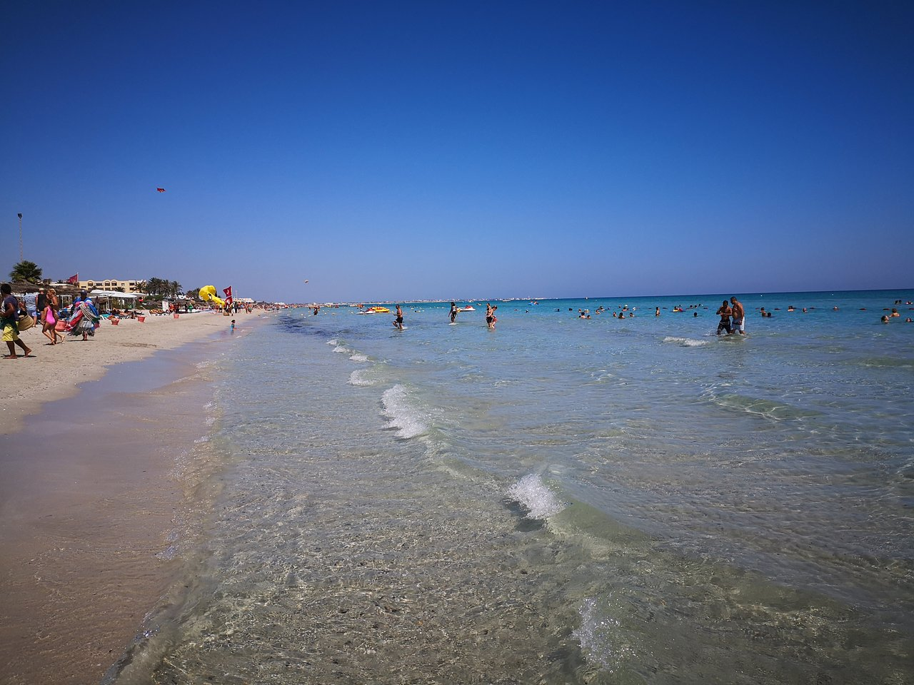 El Mouradi Mahdia 5 (TunisiaMahdia): photo and description, service and entertainment, tips and tourist reviews 4