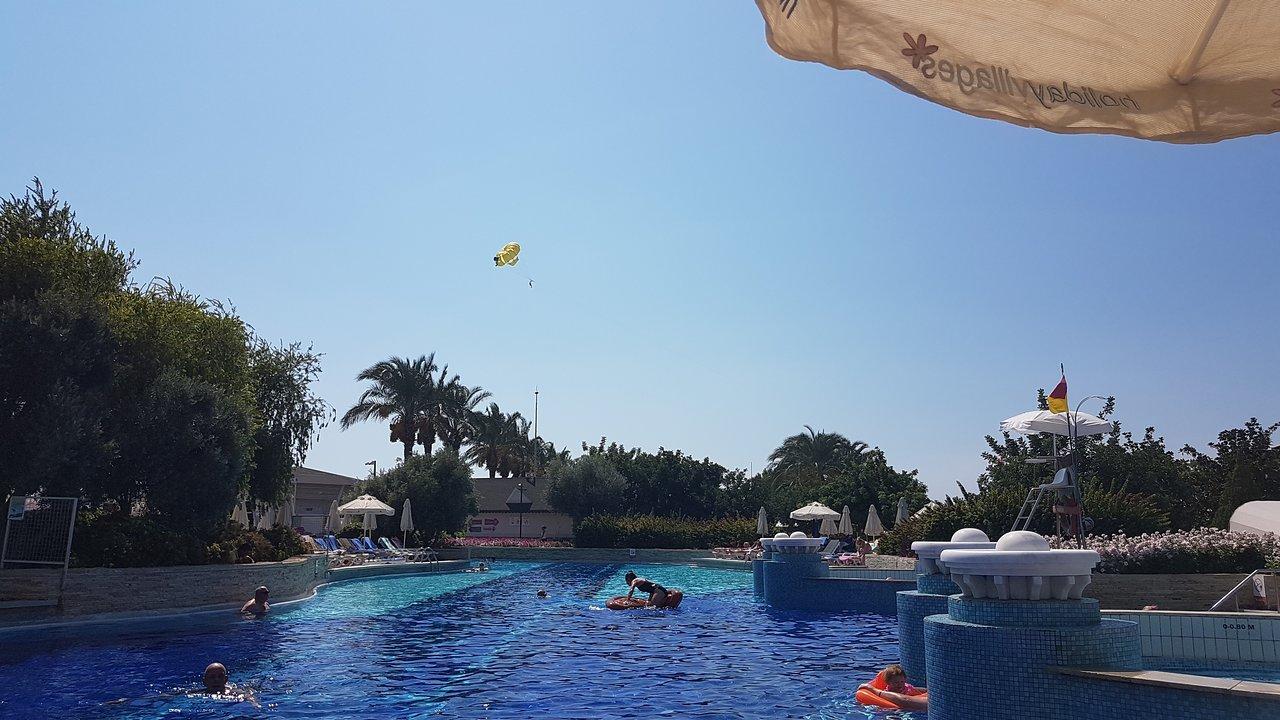 Turkey. Hotel Dolphin. Photos and reviews 97