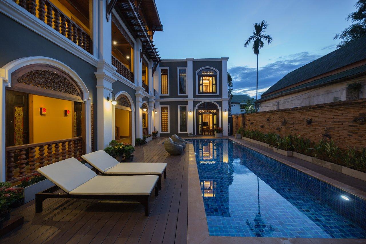 Fl Hotel Thapae Gate 85 1 0 Updated 2018 Room Prices Reviews Chiang Mai Thailand Tripadvisor