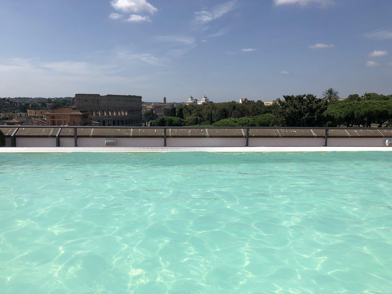 MERCURE ROME COLOSSEUM CENTRE (Italy) - Hotel Reviews, Photos ...