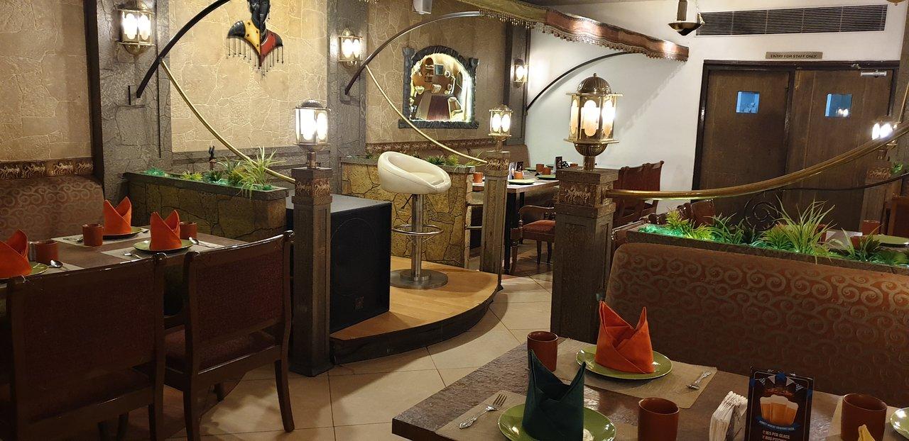 THE 10 BEST Restaurants in Ludhiana - Updated July 2021 - Tripadvisor