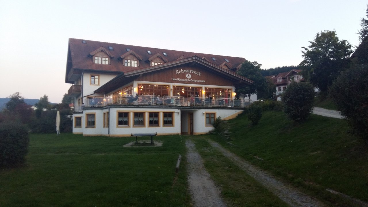 hotel schwarzeck lohberg