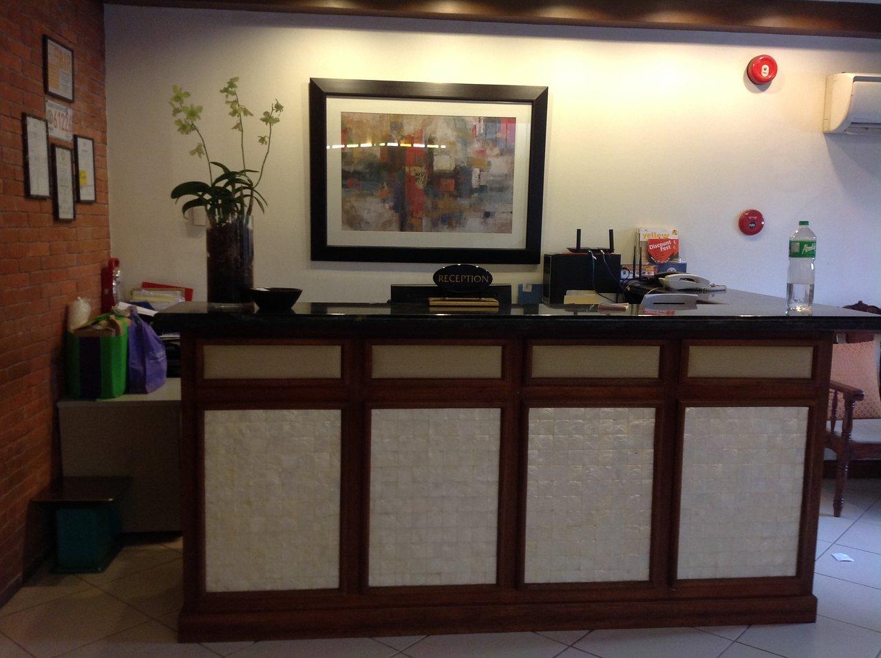 Hotel Vicente Reviews Davao Davao City Tripadvisor
