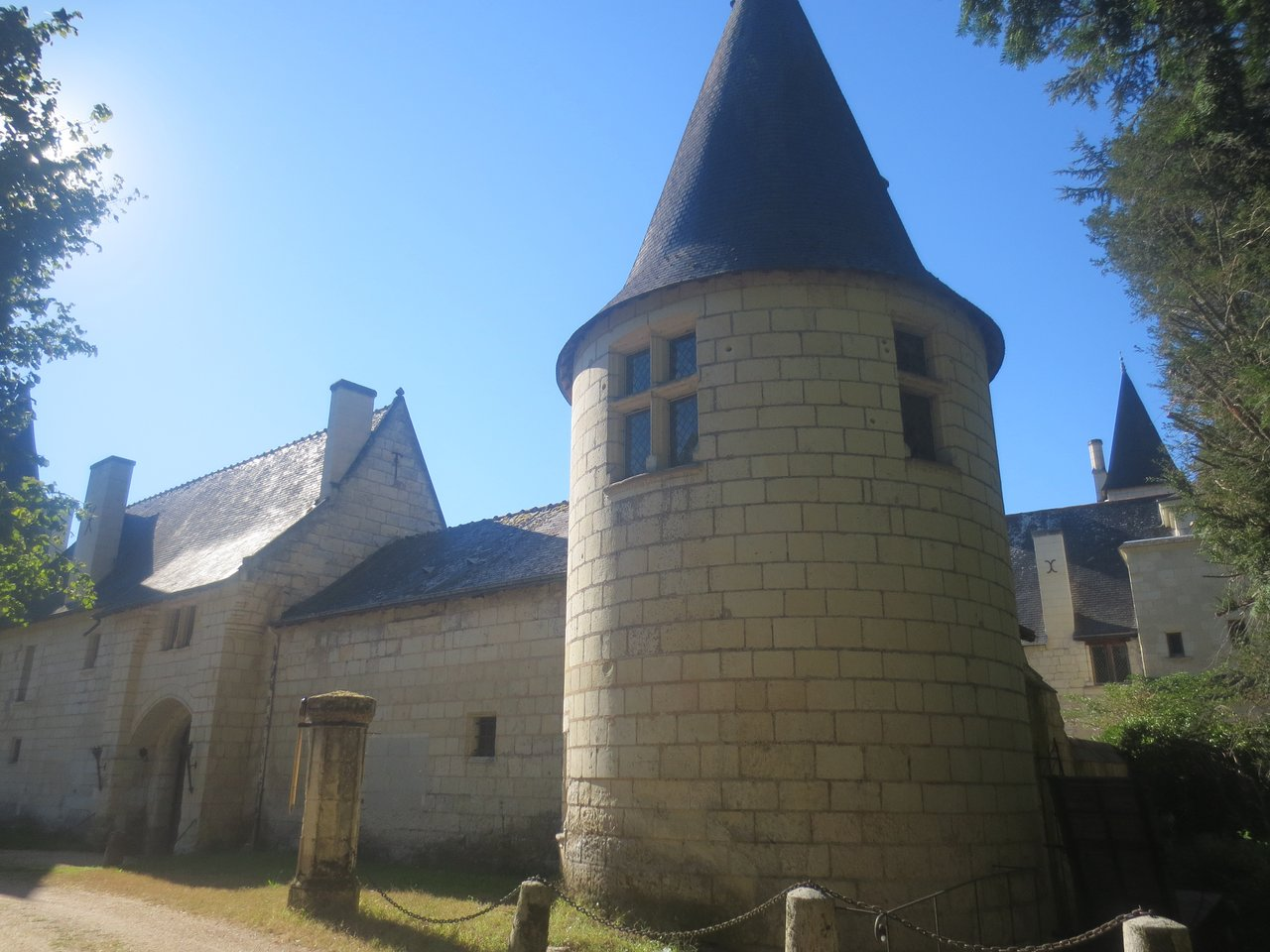Les Caves Du Manoir le manoir de launay (villebernier) - 2020 all you need to