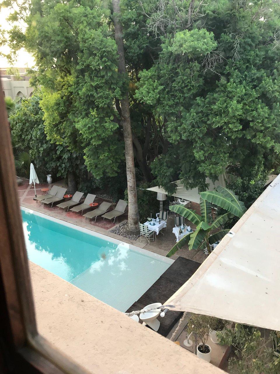 Les Jardins De La Medina Hotel Marrakech Maroc Voir Les Tarifs