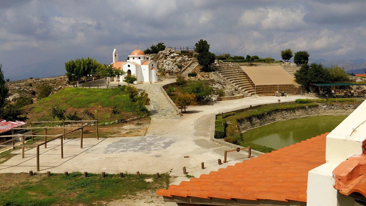 delina mountain resort $71 ($̶9̶2̶) - prices & reviews - anogia