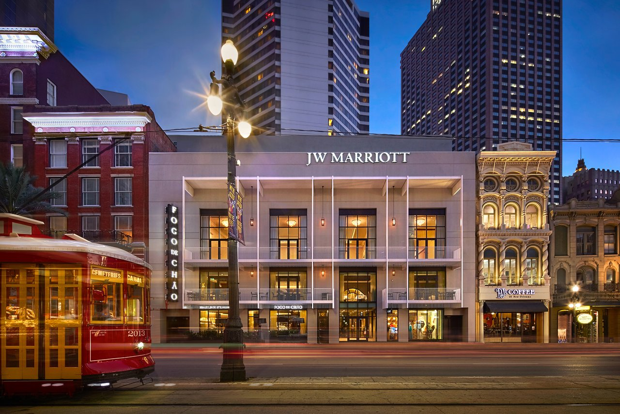 JW MARRIOTT NEW ORLEANS $149 ($̶1̶9̶7̶) - Updated 2019 Prices