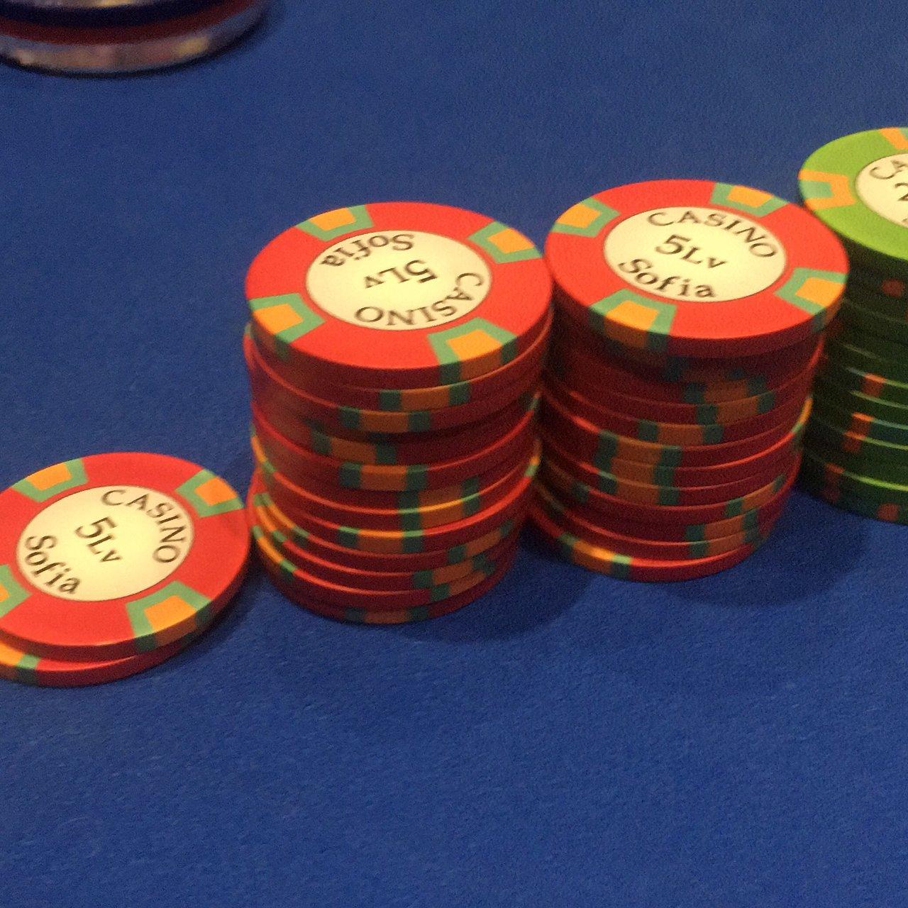 Казино в софии где находится технология обслуживания в казино