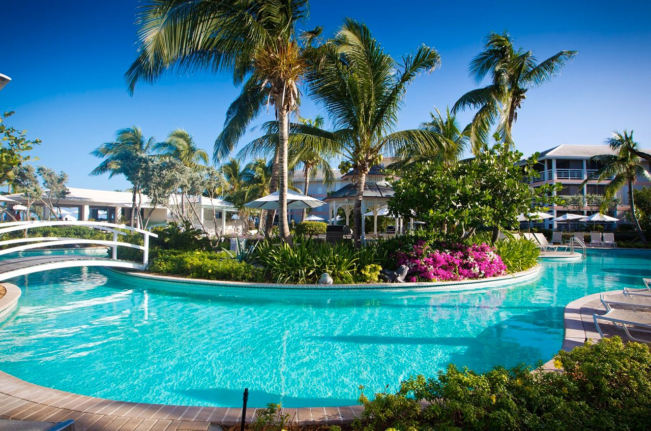 ocean club west - prices & resort reviews (turks and caicos
