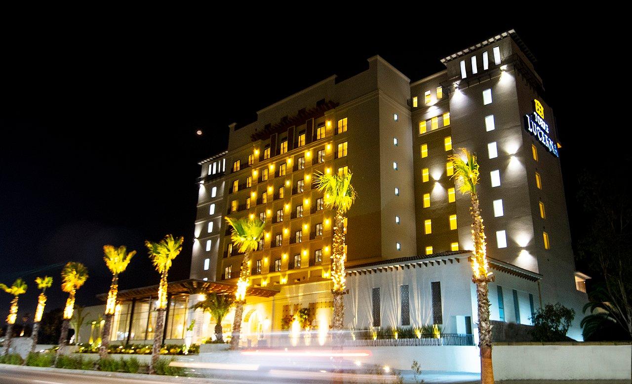 TORRE LUCERNA HOTEL ENSENADA Mexico Reviews s & Price