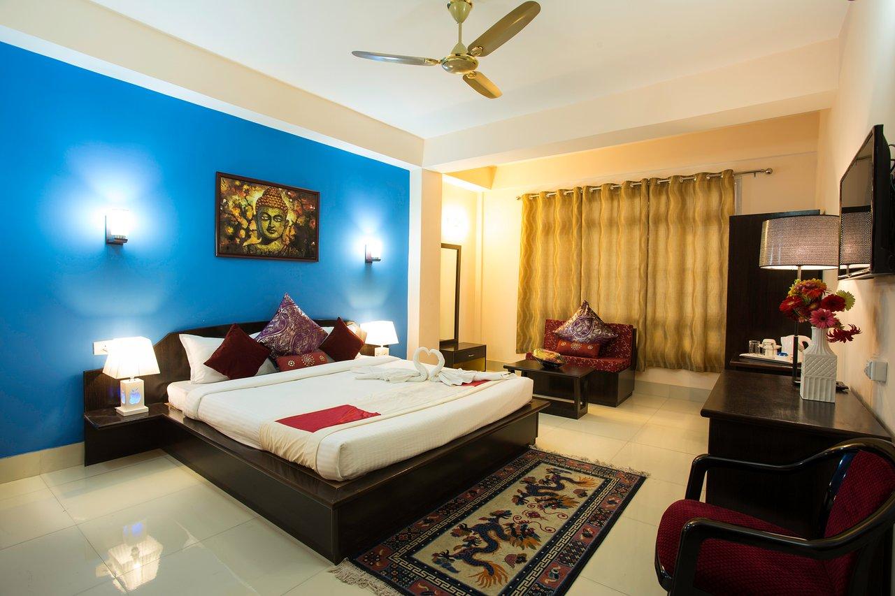 GOLDEN STAR CONTINENTAL & SPA (Gangtok, Sikkim) - Hotel Reviews