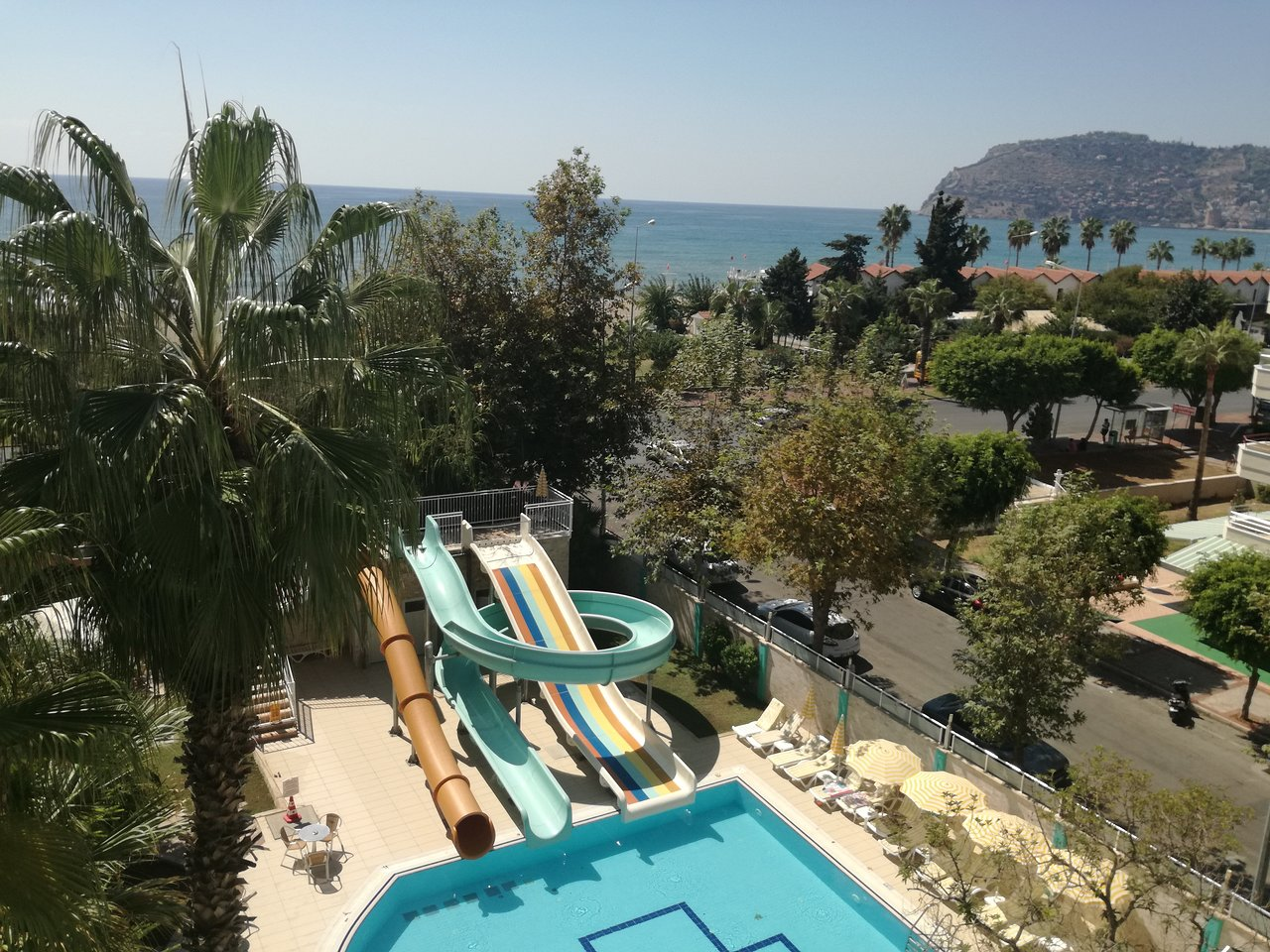 Hotel Banana 4 (Turkey, Alanya): photos, room description, service, tips and tourist reviews 29