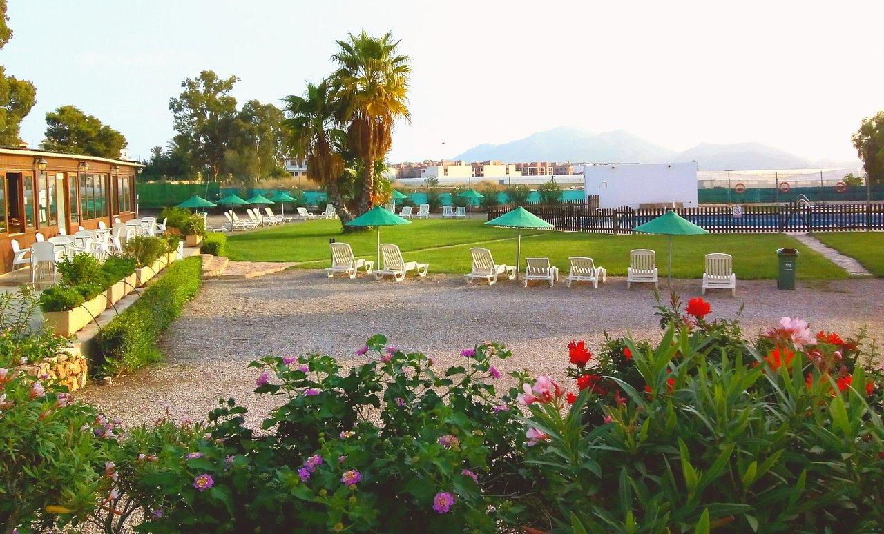 cc1195b5d9 CAMPING CUEVAS MAR - Prices   Campground Reviews (Spain Almeria) -  TripAdvisor