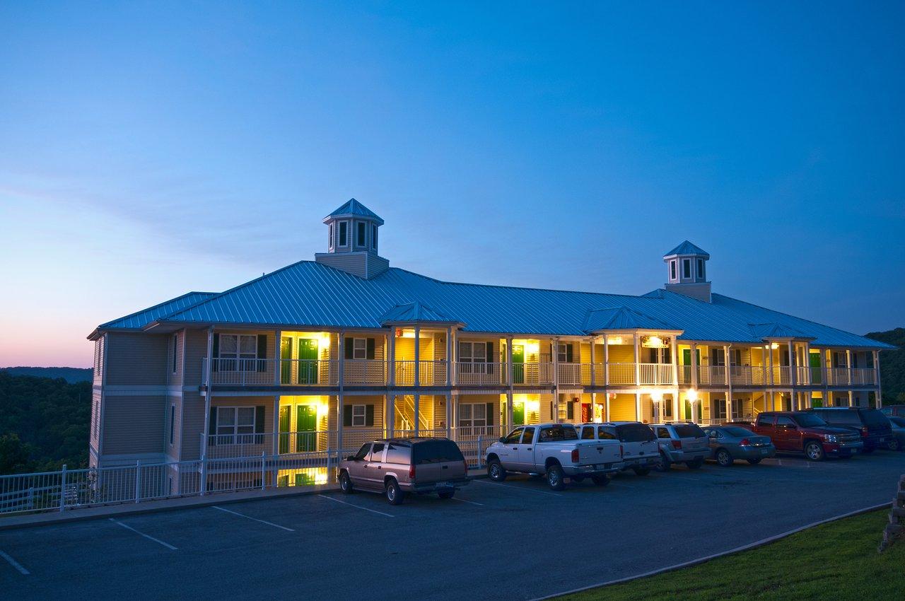 holiday inn club vacations ozark mountain resort - updated 2019