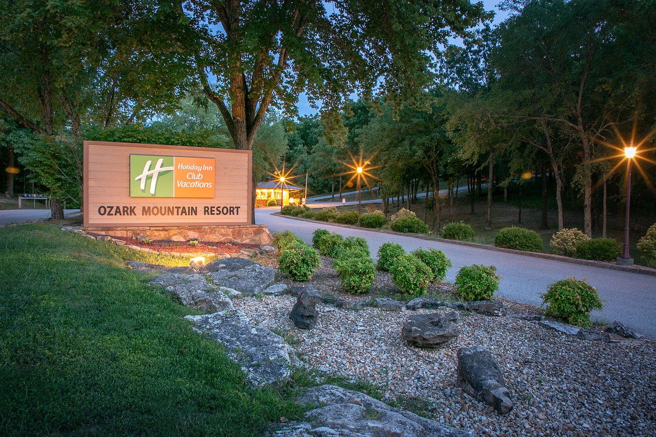 holiday inn club vacations ozark mountain resort - updated 2019