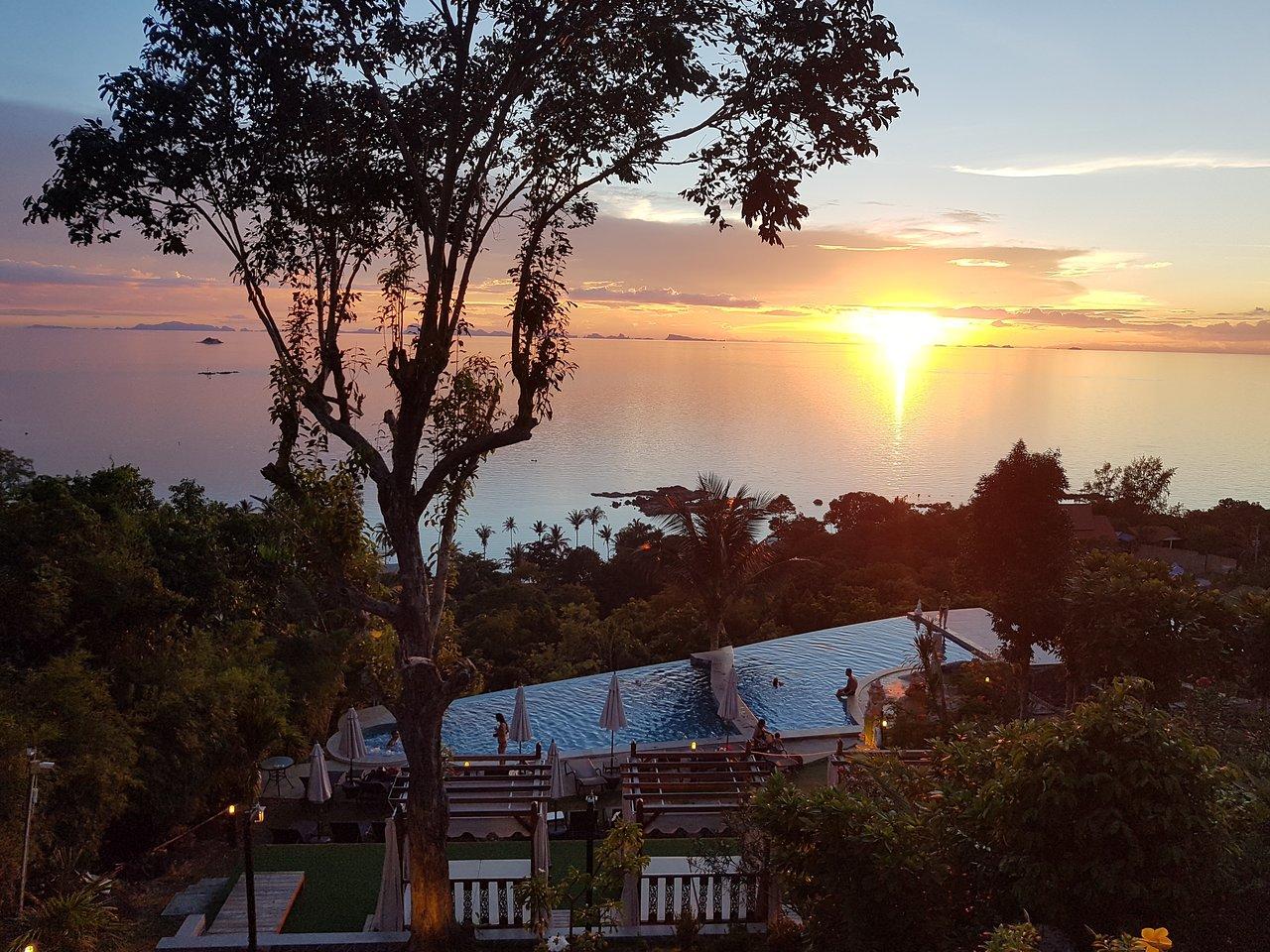 Sunset Hill Resort 38 5 8 Prices Reviews Ko Pha
