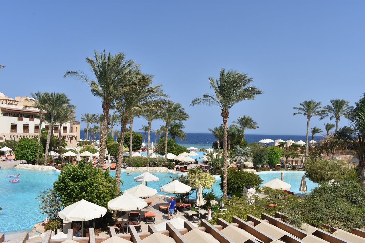 Reviews of hotels in Egypt. Learn how to choose the best hotel in Egypt 92