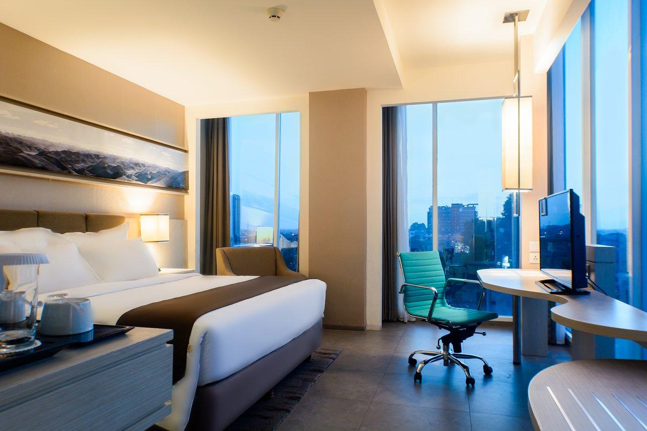 Swiss belhotel jambi indonesia review hotel perbandingan harga tripadvisor