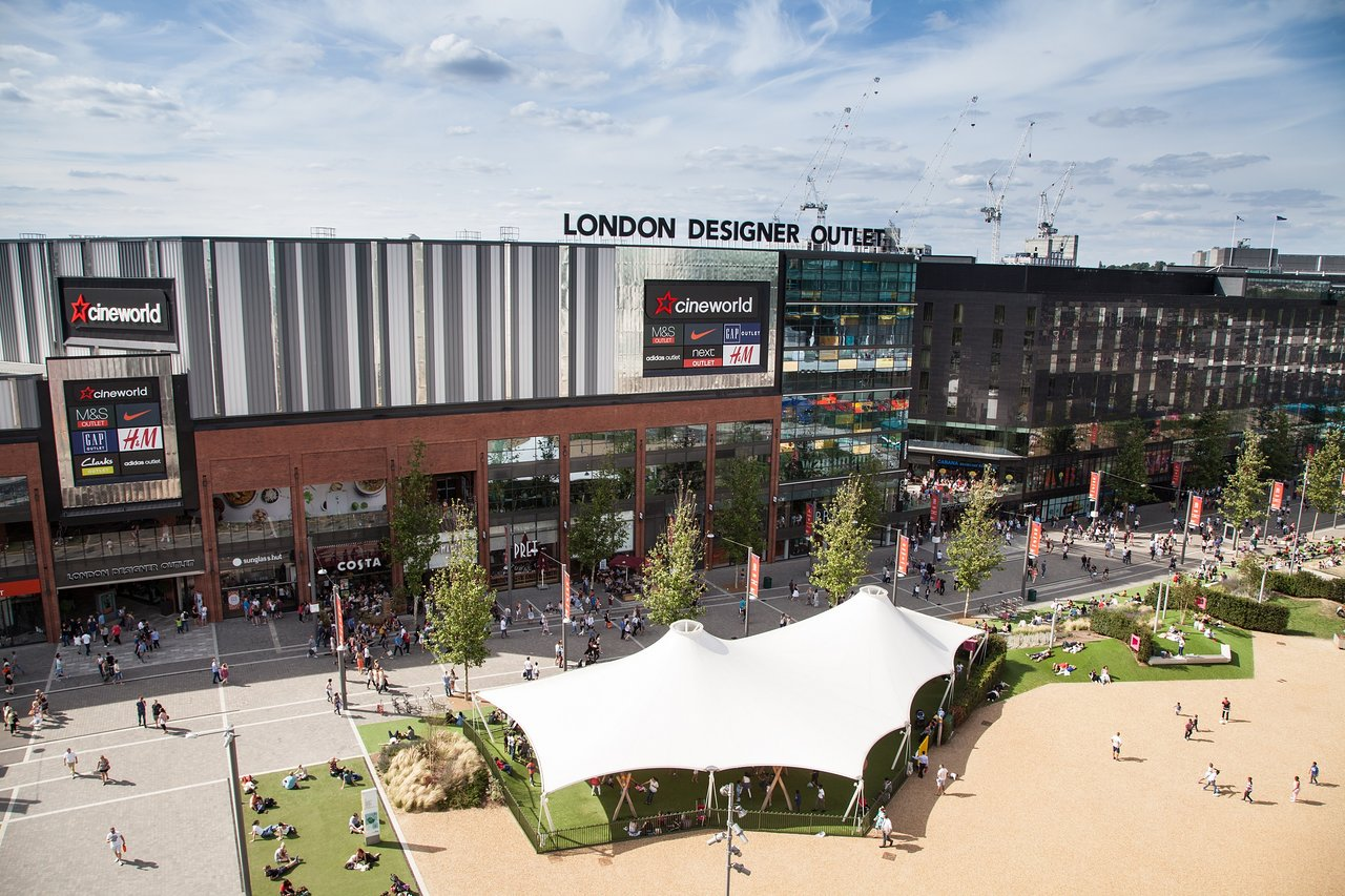 82b60a15dc806b London Designer Outlet (Wembley) - 2019 All You Need to Know Before You Go  (with Photos) - Wembley