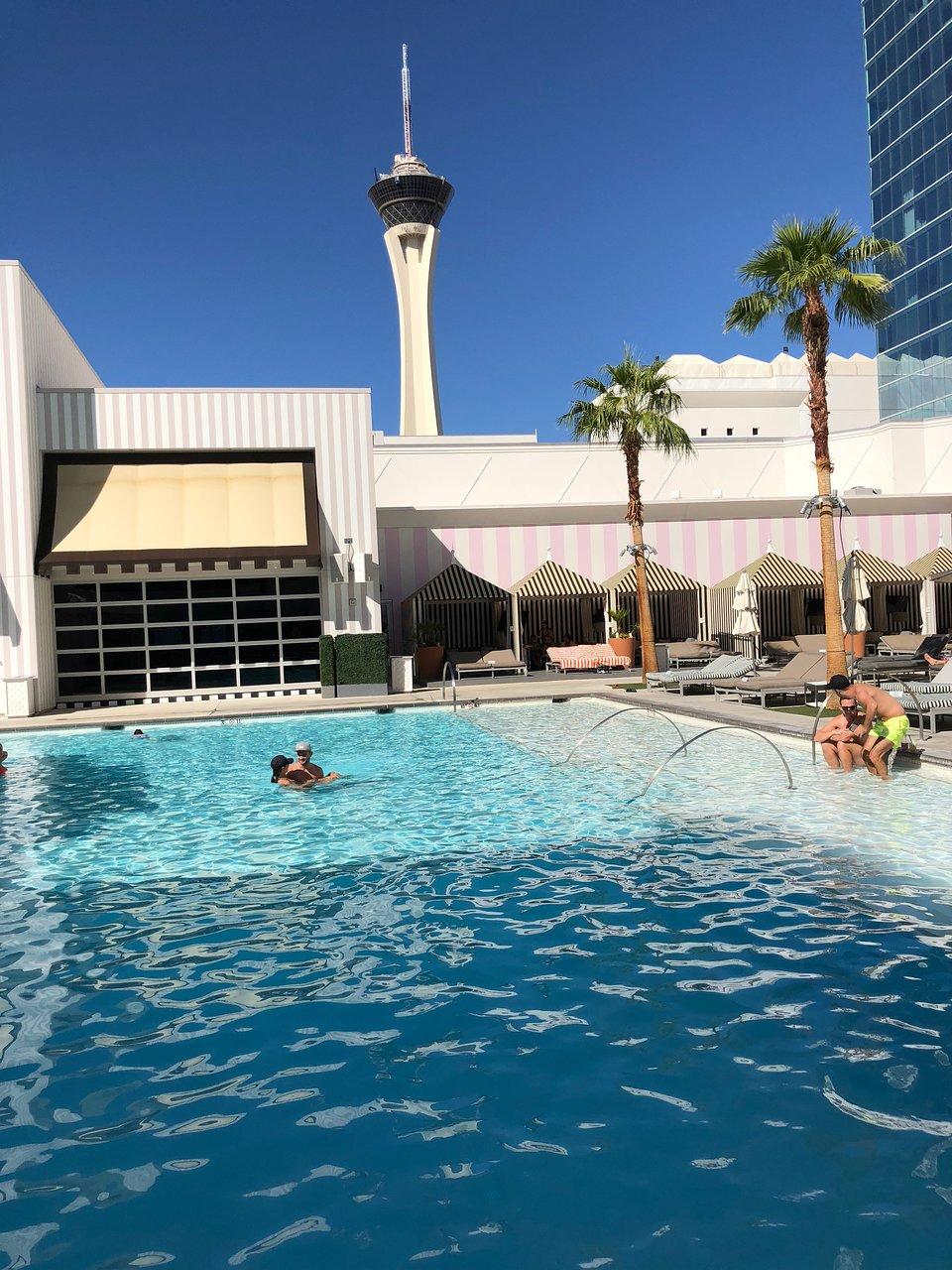 SLS LAS VEGAS HOTEL & CASINO $47 ($̶5̶2̶) - Updated 2018 Prices ...