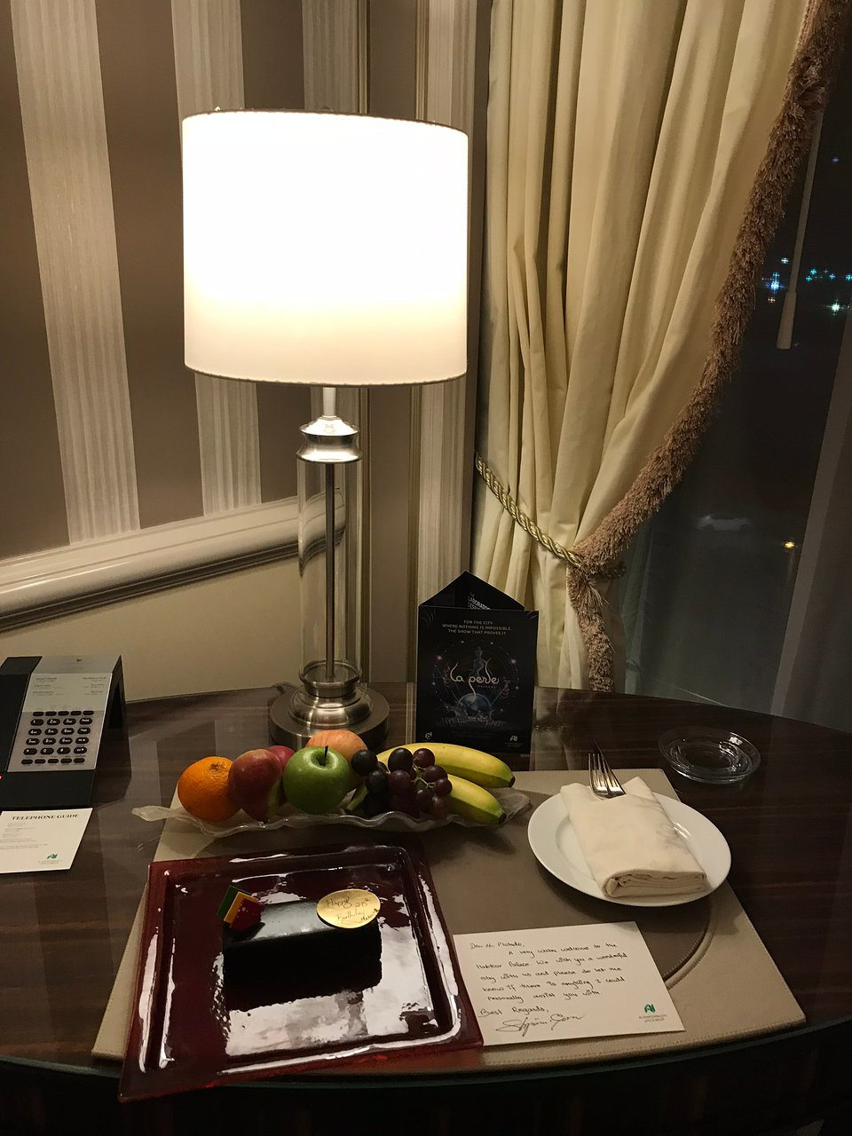HABTOOR PALACE, LXR HOTELS & RESORTS - Updated 2018 Prices & Hotel ...