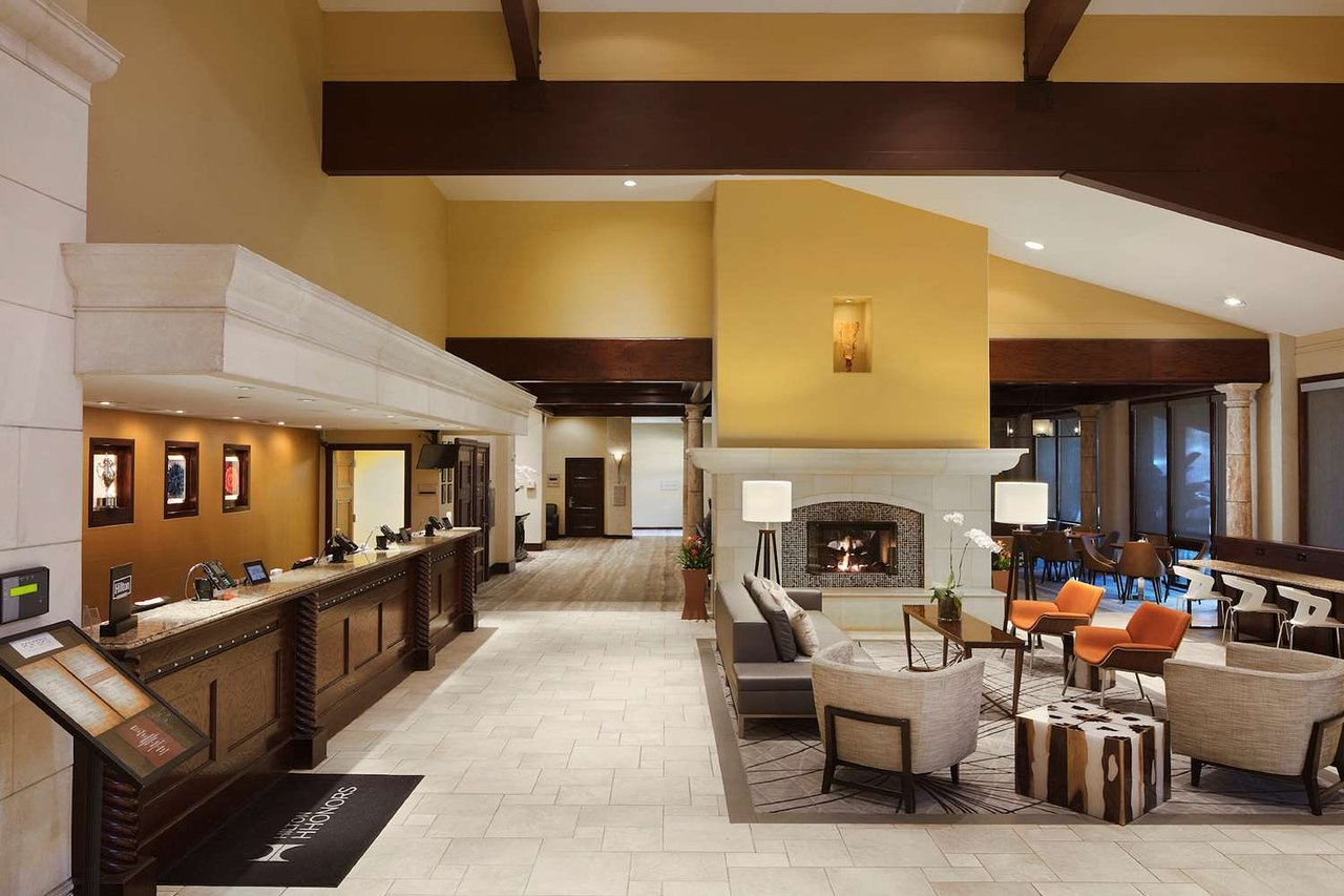 DOUBLETREE BY HILTON HOTEL ONTARIO AIRPORT - UPDATED 2018 Reviews ...