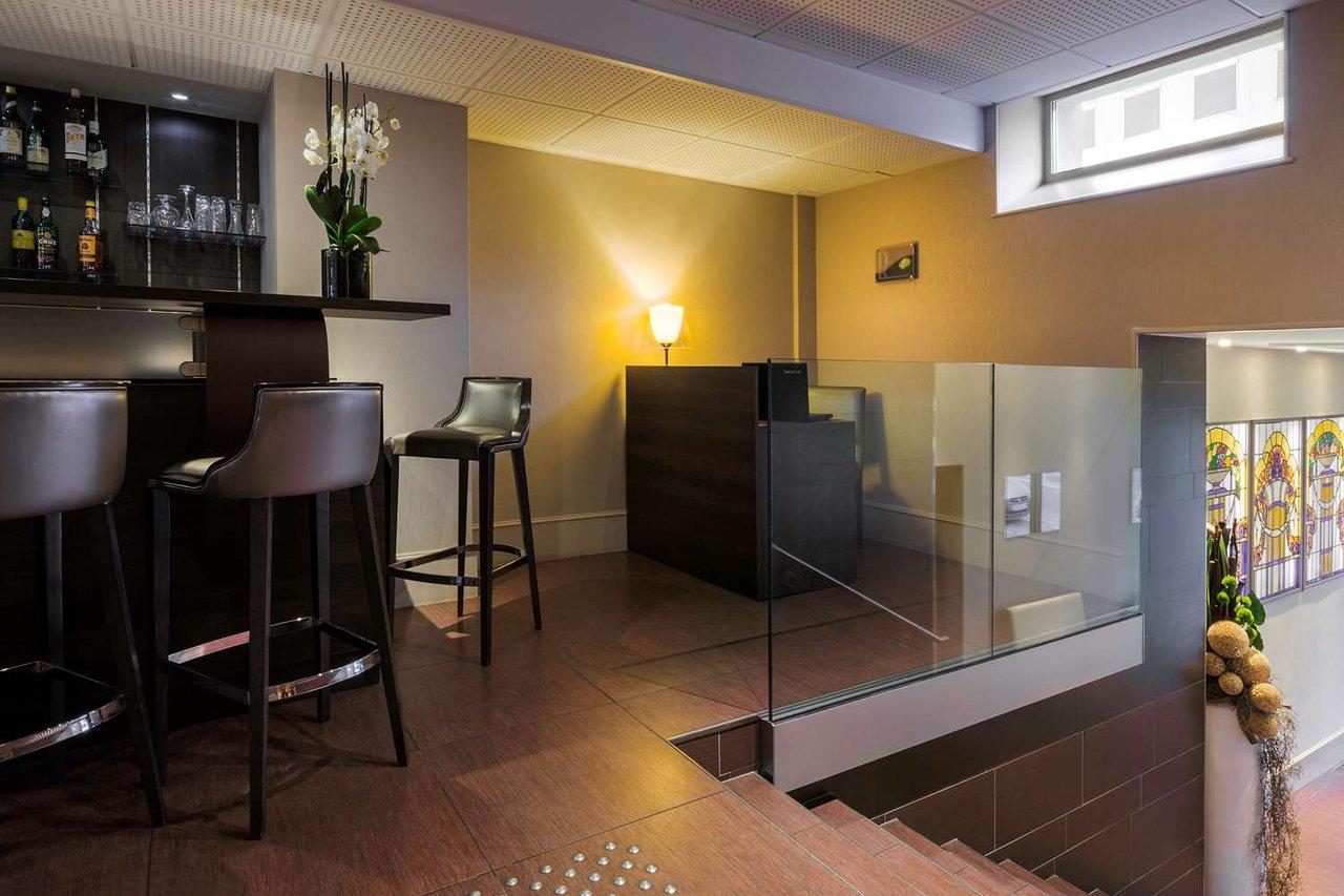 BEST WESTERN PLUS HOTEL RICHELIEU Limoges France Voir 257 Avis Et 121 Photos